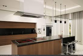 modern kitchen design 2012. Lovely Modern Kitchen Island Design Decoration With Granite 2012