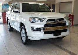 Buy Toyota 4Runner 4.0L V6 5-Speed Automatic - Vampt Motors, Grand ...