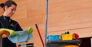 Primeras Ofertas De Trabajo Para El Nuevo Hospital IMED En Trabajo De Limpieza En Valencia