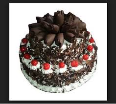 Black Forest Cake At Rs 1000 Kilogram Gurgaon Id 13520608962