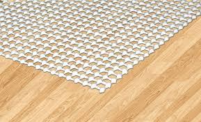 keep rug from sliding rubber backed area rugs non skid carpet runners best slip safe for