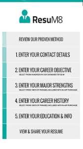 ... Pro Resume Writing & Editing- screenshot thumbnail ...