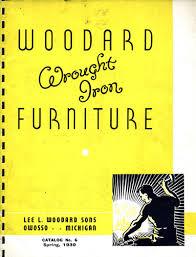 patio furniture time woodard furniture