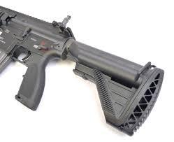 airsoft gun gamingshogun elite force m27 iar 4
