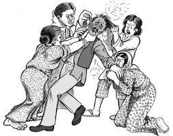 لاتعدد   للزوجات  في   الزواج  المدني !