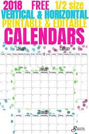 Editable Calendar Free Magdalene Project Org