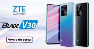 ZTE Blade V30, ZTE Blade V30 Vita With ...