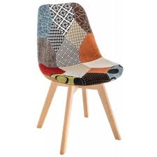 Обеденный <b>стул Mille</b> multicolor с каркасом из массива бука ...