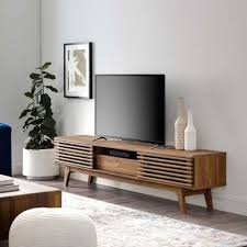 wood tv stands living room