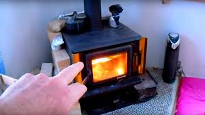 Outdoor Wood Stove Designs Woodstove Diy Tips And Tricks For More Heat
