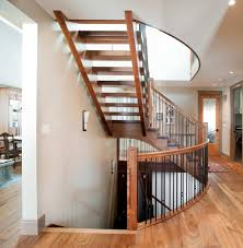 Craftsman Staircase selfsupportedwalnutjpg 5741 by xevi.us