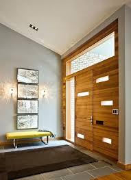 modern foyer furniture. Entrance Foyer Furniture Image Of Modern Entryway Front Door Ideas E