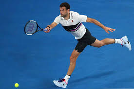 Grigor dimitrov is a fan favorite in the tennis world, so our host mayleen ramey. Grigor Dimitrov I M Starting A Course At Harvard Business School