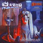 Metalhead [Blue Vinyl] [LP]