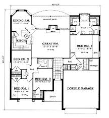 3 br 2 bath house plans 2 bedroom house plans under sq ft floor plans 1 3 br 2 bath house plans two bedroom
