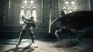 Dark Souls Iii Was Best Selling Game In April In Us Sales