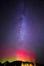 Northern Lights Montana 2019 Aurora Borealis Sweetsonian In 2019 Aurora Borealis