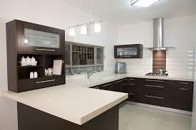 Modern Sleek Kitchen Counter Tops
