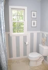 2 tone paint with chair rail ideas photos houzz in for bathroom