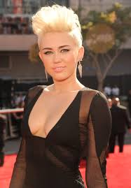 Miley Cyrus Hair Style is miley cyrus going back to her original hannah montana hairstyle 2482 by wearticles.com