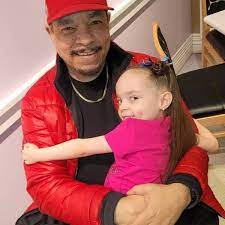 Ice-T and Daughter Chanel's Cutest ...
