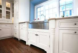 above kitchen sink cabinet height ikea cabinets metal corner