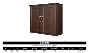 olympic furniture. Kitchen Set 2 Pintu Olympic Furniture