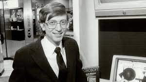The No. 1 Piece of Advice Bill Gates Would Give His Younger Self
