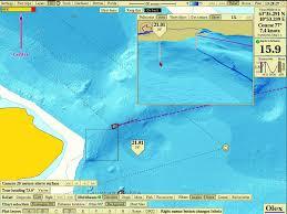 Olex Charts Olex Globe Marine Official Furuno Maxsea Olex And Wassp