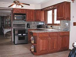 Small Picture kitchen cabinets Best Small Kitchen Decorating Ideas On A