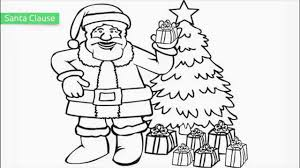 Free printable christmas coloring pages for preschool, kindergarten and gradeschool kids. Top 25 Free Printable Christmas Coloring Pages Youtube