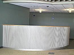 fancy corrugated metal wall corrugated metal wall decor