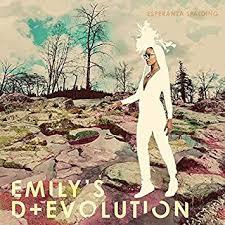 <b>Esperanza Spalding</b> - <b>Emily's</b> D+Evolution - Amazon.com Music