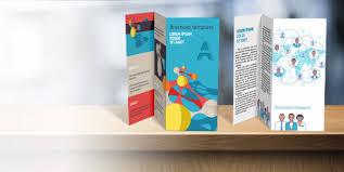Formati Brochure Stampa Pieghevoli Online Stampa Depliant E Brochure