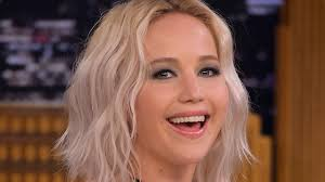 Jennifer Lawrence New Hair Style presenting jennifer lawrences hair extensions stylecaster 6492 by stevesalt.us