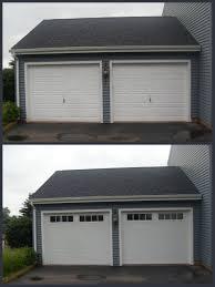 mid century modern garage doors with windows. Mid Century Modern Garage Door Peytonmeyer Net Doors With Windows