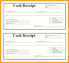 Receipt Format Word Payment Receipt Format In Word Money Sample Template Free Cheque