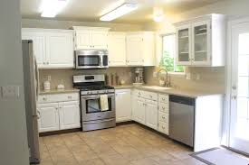 Kitchen Remodel: Big Results On A Not So Big Budget
