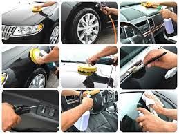 per your car with a thorough interior and exterior car wash