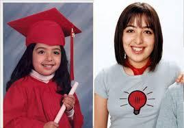 عکس دختر 19ساله ایرانی، معروفترین دختر امریکا شد
