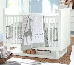 giraffe crib bedding giraffe crib bedding set