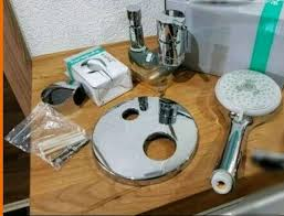 Grohe Badezimmer Set