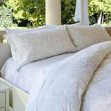 White Embroidered Duvet Cover Queen White Cotton Embroidered Duvet ... & White Embroidered Duvet Cover Queen White Cotton Embroidered Duvet Covers  White Embroidered Quilt Cover Bedroom Inspiration And Bedding Decor The  Dolores ... Adamdwight.com
