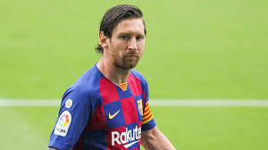 Messi became a star in his new country and in 2012 set a record for most goals in a. Bericht Superstar Lionel Messi Will Fc Barcelona Im Sommer 2021 Verlassen Sportbuzzer De