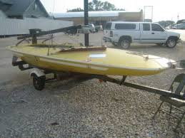 | | m scow | | | ||| | |class s. Johnson M 16 Scow 16 1980 Storm Lake Iowa Sailboat For Sale Yacht For Sale