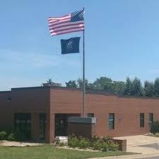 Kansas Water Science Center Locations