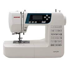 Where Are Janome Sewing Machines Made