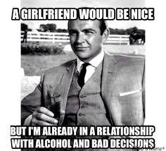 A girlfriend would be nice meme | Funny Dirty Adult Jokes, Memes ... via Relatably.com