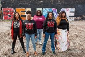 Lesbian black women in chicago