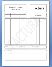 Modelos De Invoice Gratis Modelos De Invoice Under Fontanacountryinn Com